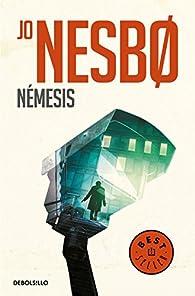 Némesis par Jo Nesbo