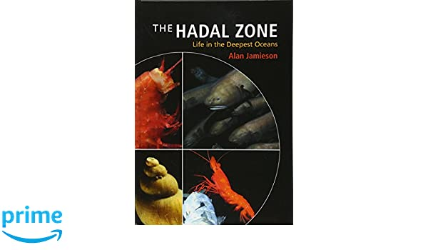 The hadal zone life in the deepest oceans amazon alan the hadal zone life in the deepest oceans amazon alan jamieson 9781107016743 books publicscrutiny Gallery