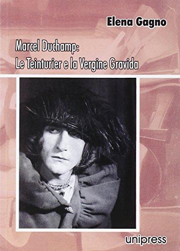 marcel-duchamp-le-teinturier-e-la-vergine-gravida-ediz-illustrata