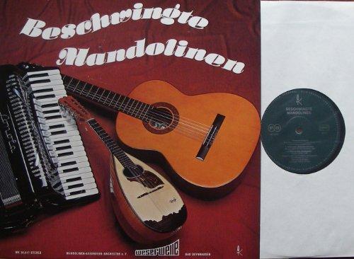 MANDOLINEN-AKKORDEON-ORCHESTER