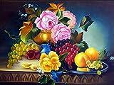 5D DIY De Pintura Del DiamanteBordado de flores Venta Afición Y Artesanía Imágenes Piedras Strass Punto de Cruz Decoración Para El Hogar Regalo