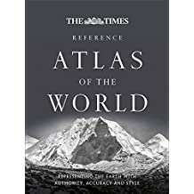 The Times Atlas of the World: Reference Edition (Times Atlases)