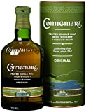 - 51PjlGmKpuL - Connemara Peated Single Malt Irish Whiskey (1 x 0.7 l)