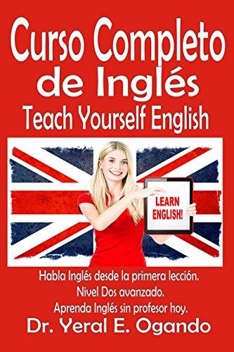 Curso Completo de Inglés - Nivel Dos: Teach Yourself English ...
