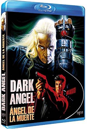 Dark Angel - Tag der Abrechnung (Dark Angel: I Come in Peace, Spanien Import, siehe Details für Sprachen)