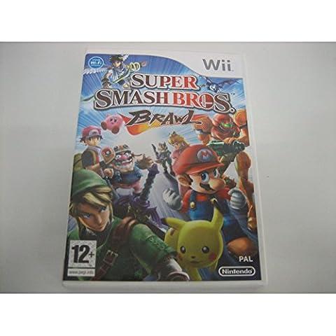 Super Smash Bros Brawl