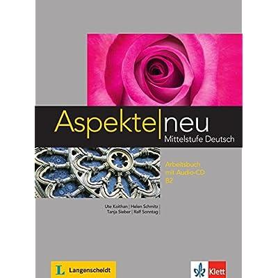 aspekte neu b2 arbeitsbuch mit audio cd pdf kindle epub download