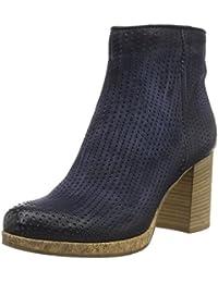 Mjus Damen 899208-0401 Kurzschaft Stiefel