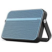 Hama Blade (Splashproof to IPX4Bluetooth Speaker Portable Wireless Speaker Wall Hanging & Free Standing–Up to 12Hours Battery Life, 10Meter Range, 3.5mm and USB Cable Included)