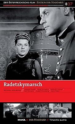 Radetzkymarsch / Edition Der Standard