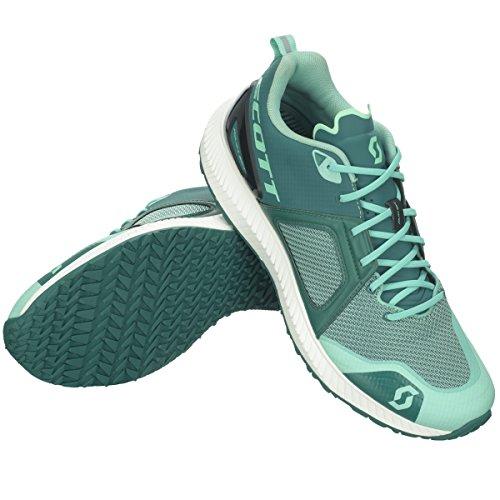 Scott Damen Laufschuhe W`s Palani SPT green 5,5 Green