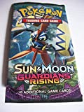 Pokemon Trading Card Game - Sun and Moon Guardians Rising Booster