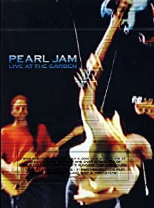 Pearl Jam - Live at the Garden [2 DVDs]