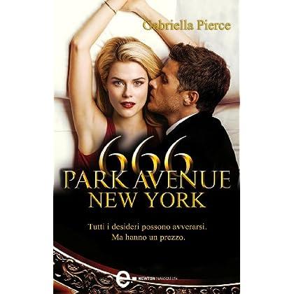 666 Park Avenue New York (Enewton Narrativa)
