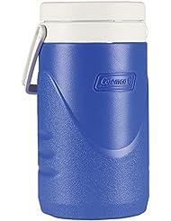 Coleman 0.5 Gal Set para picnic, Unisex adulto, Azul, M