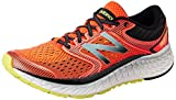 New Balance Fresh foam 1080v7, Alpha Orange/Hi-Lite, 42.5