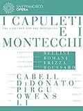 Locandina I Capuleti E I Montecchi (Dvd)