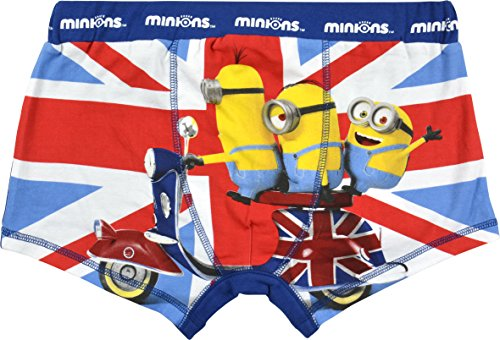 Minions Boxershort UK XL