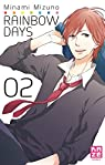 Rainbow Days, tome 2 par Mizuno