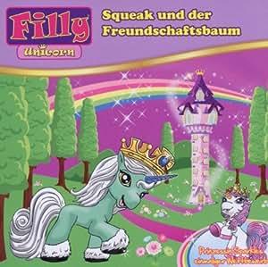04/Unicorn-Squeak und der Freundschaftsbaum