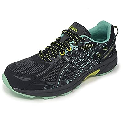 Asics Venture 6 Ladies Running Shoes