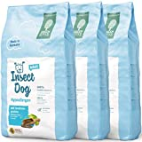Green Petfood 3 x 10 kg InsectDog hypoallergen