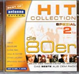 die 80er Hit Collection - die 2te
