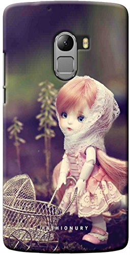 Back Cover For Lenovo Vibe K4 Note – Fashionury