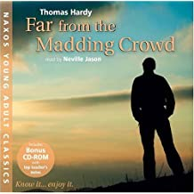 Hardy far from the madding crowd
