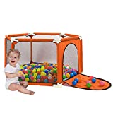 Playpens Review and Comparison