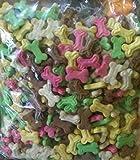 #8: Nootie Assorted Flavor Freshly Baked Cookies for Puppies, 1 kg