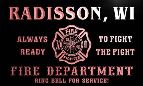 qy69246-r-fire-dept-radisson-wi-wisconsin-firefighter-neon-sign