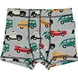 Maxomorra Jungen Boxer Shorts Traffic 86/92