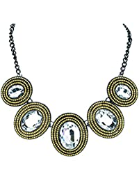 Best Seller Party Wear Statement Necklace For Women And Girls