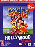 Banjo-Tooie - Prima's Official Strategy Guide - Prima Games - 01/11/2000