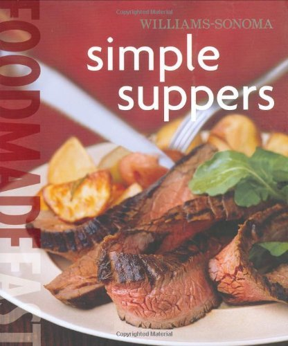 williams-sonoma-food-made-fast-simple-suppers-food-made-fast-by-melanie-barnard-2007-10-15