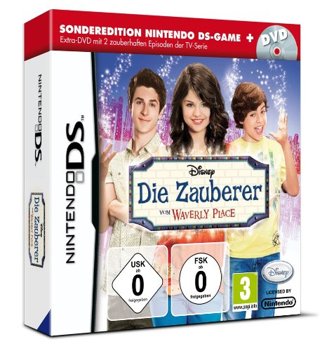 die-zauberer-vom-waverly-place-sonderedition-game-edizione-germania
