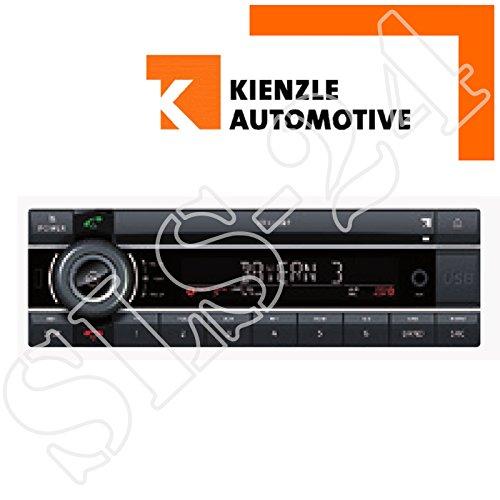 Axion Autoradio CR 1223 BT (CD/SD/USB/MP3/BT)
