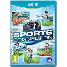 Sports Connection (Nintendo Wii U) [Importación inglesa]
