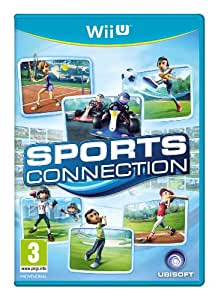 Sports Connection (Nintendo Wii U)