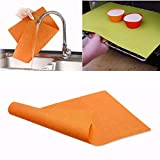 Silicone Kitchen Baking Mat Non Stick Ov...