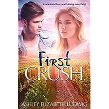 First Crush (English Edition)