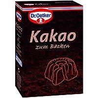 Dr. Oetker Kakao zum Backen, 100 g