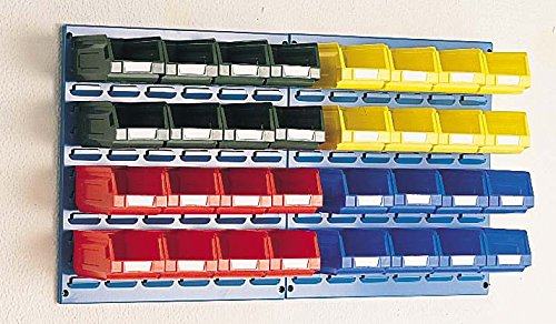 Bott LTD 2Panel 32Bin Kit-Platten X 2 -