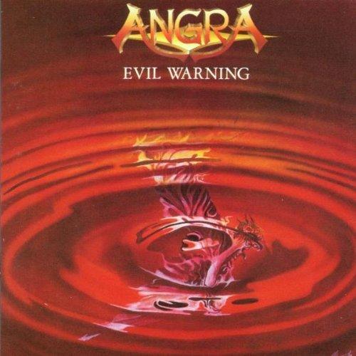 Evil Warning by Angra (2002-02-26)