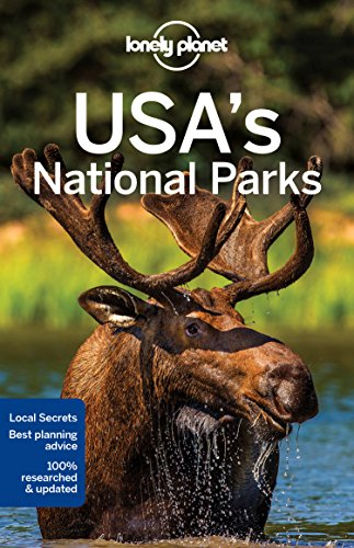 USA's National Parks por Christopher Pitts