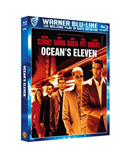 Ocean's Eleven [Blu-ray] (B001927NBM) | Amazon price tracker / tracking, Amazon price history charts, Amazon price watches, Amazon price drop alerts