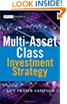 Multi Asset Class Investment Strategy...