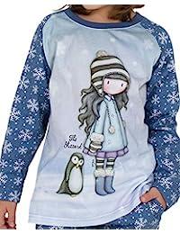 Pijama niña Gorjuss 50781
