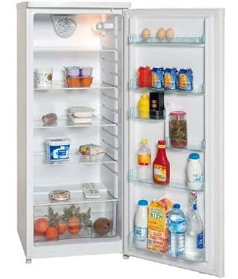 Frigelux - RF 240 A+ - Réfrigérateur Armoire pose libre 250 L - Classe: A+ - 39 dB